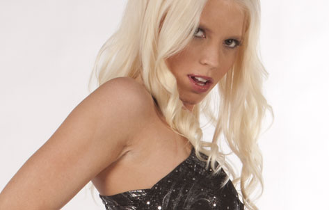 Jayda Diamonde Streamate