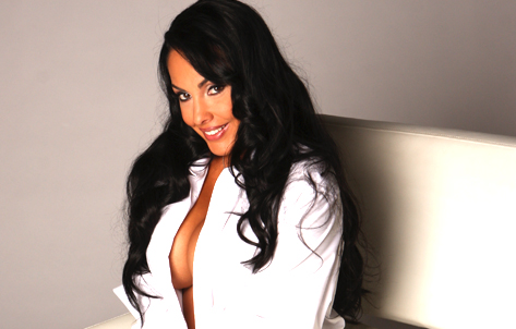 Nina Mercedez Streamate